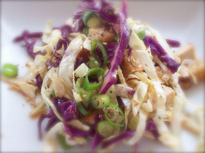 Sumi salad 1
