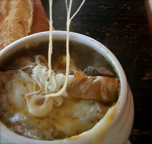 Onion soup 3